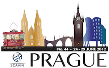 Logo Meetings Icann n°44 à Prague